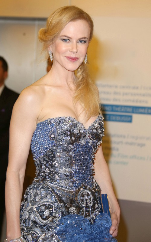 Nicole Kidman and Keith Urban: Pregnant or Surrogate Mother - Planning Child To Save Marriage? (PHOTOS)