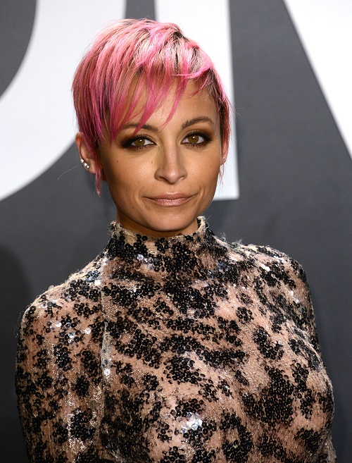Nicole Richie Pregnant: Joel Madden's Wife Spotted With Baby Bump in Australia