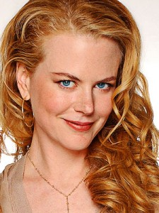 Nicole Kidman Admits To Using Botox