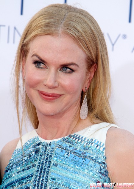 Nicole Kidman: The Vindictive Ex Blames Tom Cruise But Is A Lousy Mother