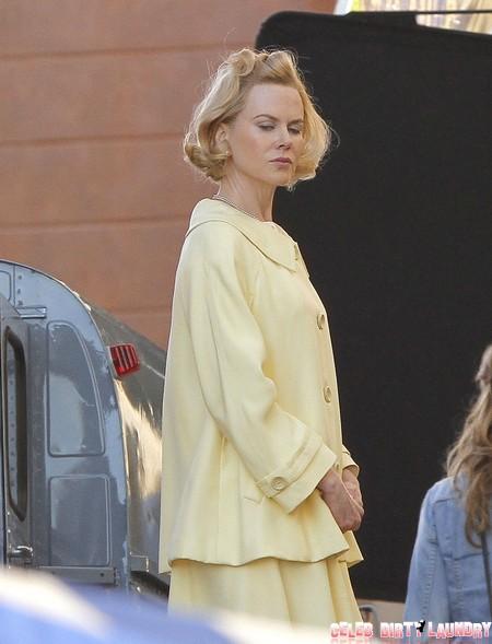 Nicole Kidman Demands Curfew For Keith Urban: No American Idol Otherwise!