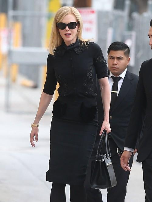 Nicole Kidman and Keith Urban Break-Up and Divorce: Cheating Rumors as 'Grace of Monaco' Tanks