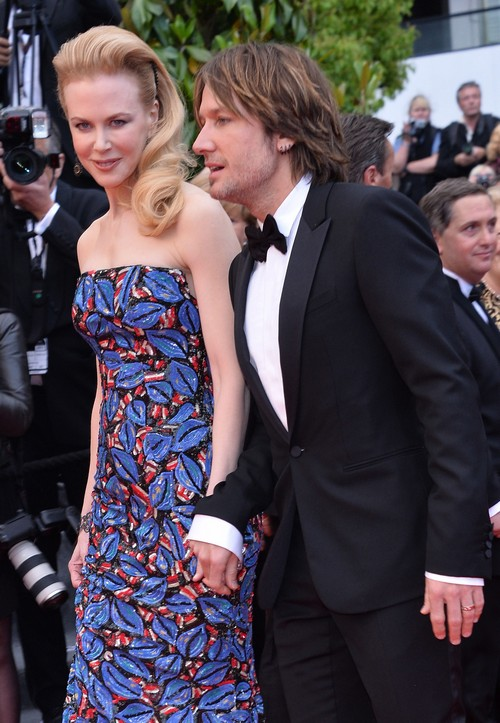 Keith Urban Jealous of Nicole Kidman Talking About Her Love For Tom Cruise