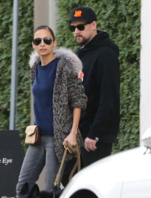 Nicole Richie's Eating Disorder Triggered By Joel Madden Marriage Trouble: Weight Plummets (PHOTOS)