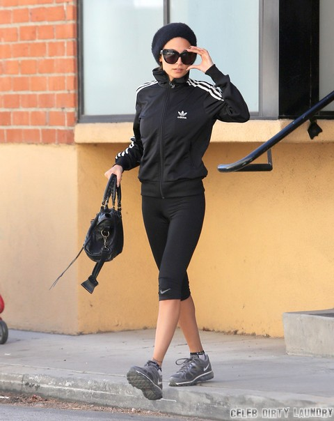 Nicole Richie and Joel Madden Separate - Marriage Crisis Reported As Engagement Ring Off