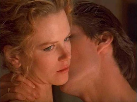 Nicole Kidman Spills On Sex With Tom Cruise – Nothing Nice!