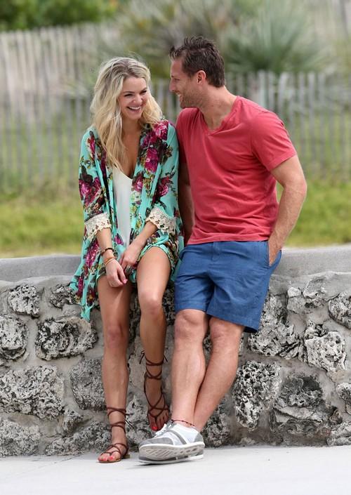 The Bachelor 2014 Winner Spoiler: Juan Pablo Galavis Chooses Nikki Ferrell For Final Rose?