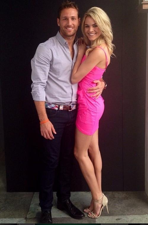 Bachelor 2014 Spoilers: Nikki Ferrell Breaking Up With Juan Pablo - Andi Dorfman Says It Is Inevitable