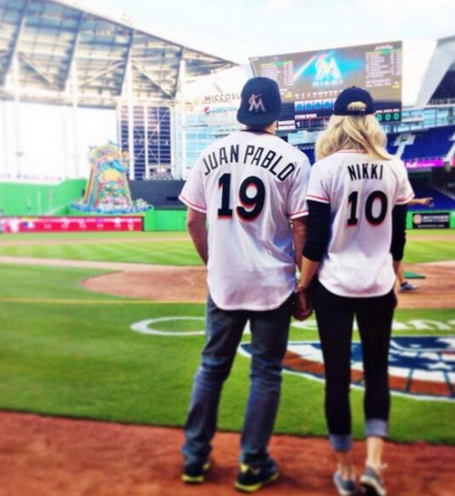 Nikki Ferrell Dream Wedding To Juan Pablo Galavis Already Planned