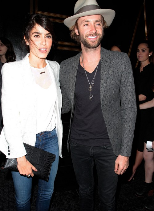 Ian Somerhalder, Nikki Reed Jealous Fighting Over Paul McDonald: Vampire Diaries Star Behaving Like With Nina Dobrev
