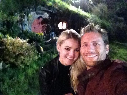 Bachelor 2014 Spoilers: Juan Pablo Cheating On Winner Nikki Ferrell With Singer Mayra Veronica