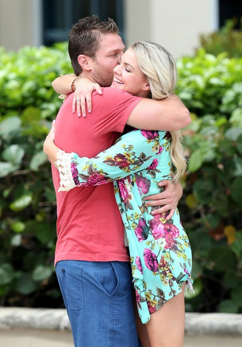 The Bachelor 18 2014 Winner Nikki Ferrell Wins Final Rose From Juan Pablo