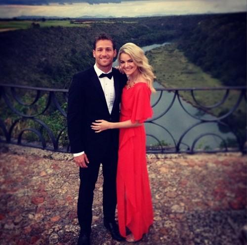 Nikki Ferrell and Juan Pablo Galavis New Wedding Photos Revealed - SEE PICS HERE