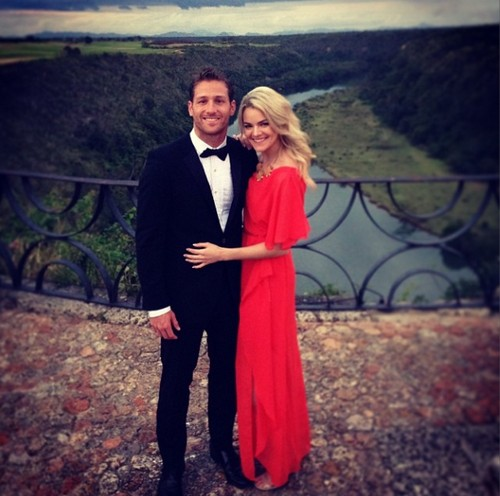 Nikki Ferrell and Juan Pablo Galavis New Wedding Photos Revealed - SEE PICS HERE