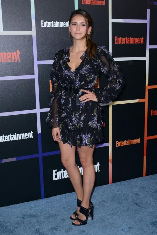 Nina Dobrev Wants Ian Somerhalder Back From Nikki Reed Dating: Vampire Diaries Star Linked To Multiple Men At Once - So Jealous!
