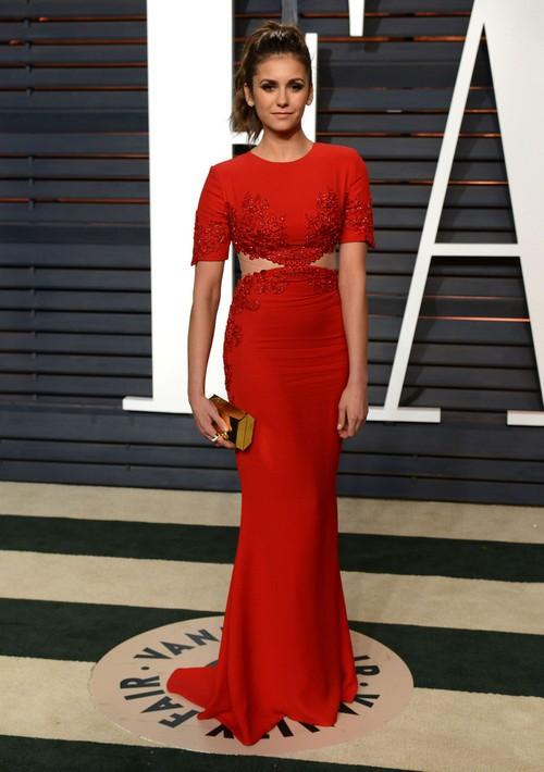 Nina Dobrev Quitting The Vampire Diaries To Get Rid of Ian Somerhalder Stigma, Open Up Movie Career?