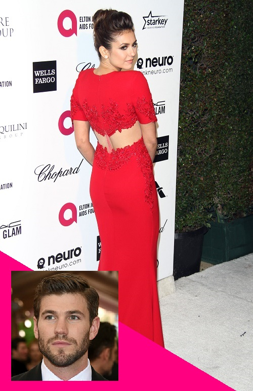 Nina Dobrev Dating Austin Stowell: Vampire Diaries Actress Kisses New Boyfriend At Indie 500 – Selena Gomez Introduced Them?