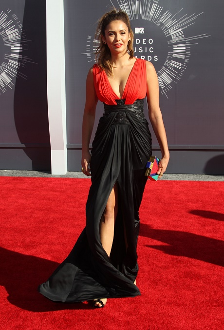Nina Dobrev Quits The Vampire Diaries for The Originals If Ian Somerhalder Renews Contract