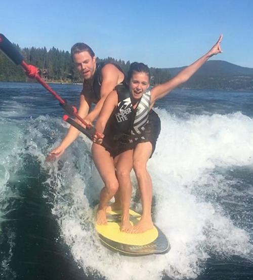Nina Dobrev Criticized For Trashy Kardashian-Style Nude Instagram Post: Generating Buzz For Vampire Diaries Season 8 Return?