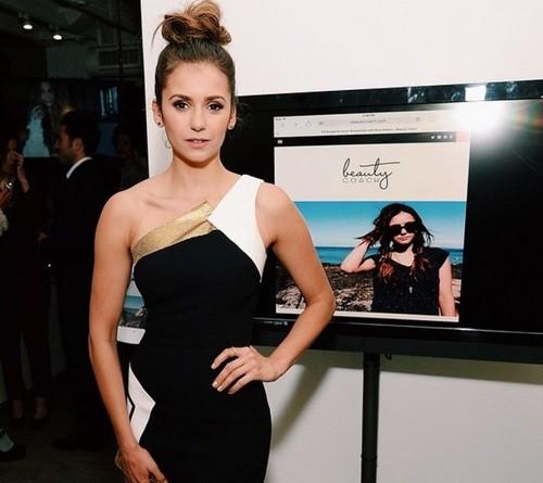 Nikki Reed Stalking Nina Dobrev and Ian Somerhalder - Fears Vampire Diaries Cheating Behind Her Back?