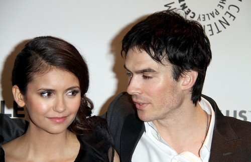 Nina Dobrev Still Loves Ian Somerhalder and Wants Him Back as Her Boyfriend