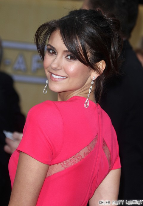 Fifty Shades of Grey Movie For Nina Dobrev As She Becomes Hollywood Royalty