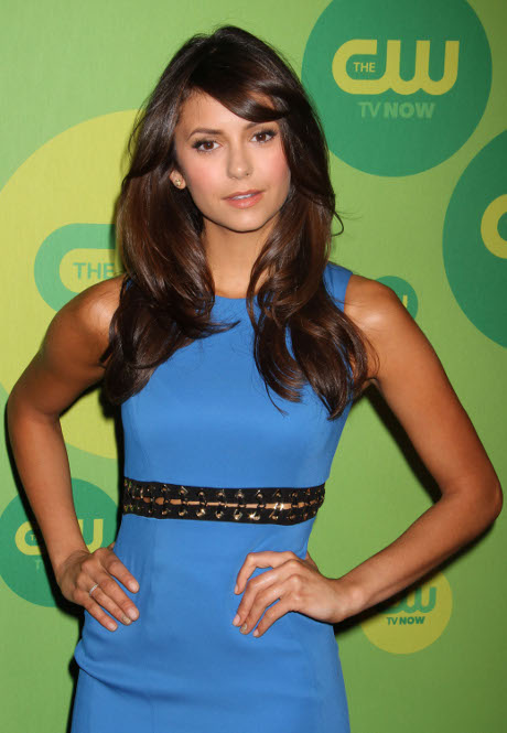 Nina Dobrev & Ian Somerhalder Visibly Distraught over the Public Attention their Breakup's Receiving!