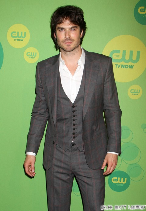 The CW Network's 2013 Upfront