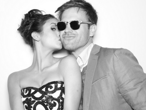 Nina Dobrev and Matt Davis Next Vampire Diaries Love Couple  – Will They Start Dating?