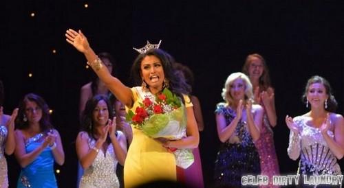 Nina Davuluri Wins Miss America, Indian-American Responds To Racist Idiots