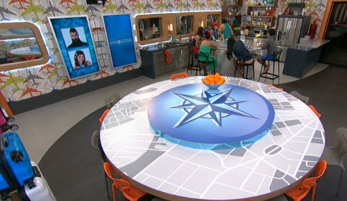 Big Brother 18 Spoilers: Week 2 Nominations Revealed – Bronte and Paul on Chopping Block Thanks to Paulie