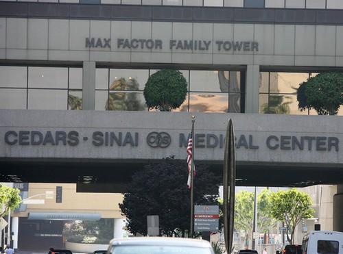 North West Baby Pics Stolen During Kim Kardashian's Cedars Sinai Hospital Privacy Breach?