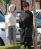 Kris Jenner And Kanye West Battle For First Baby Pics, Will Kim Kardashian Let Her Mom Win? 0702