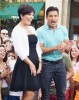 Kanye West Furious Kris Jenner Releasing North West Pics To Media 0711