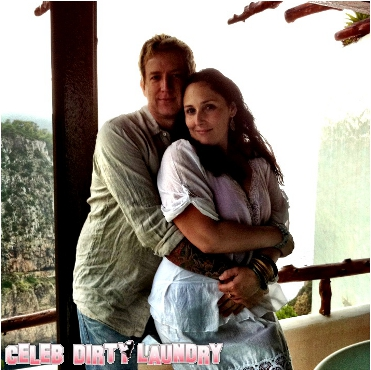 Ricki Lake Is Officially Engaged!