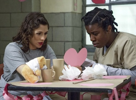 "Orange Is The New Black Season 2 Episode 6 ""You Also Have A Pizza"" RECAP"