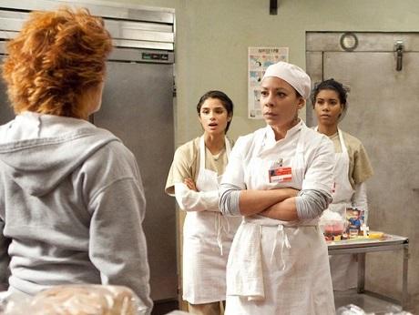 "Orange Is The New Black Season 2 Episode 8 ""Appropriately Sized Pots"" RECAP"