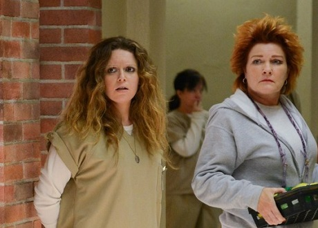 "Orange Is The New Black Season 2 Episode 9 ""40 oz of Furlough"" RECAP"
