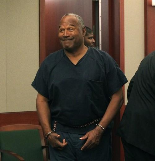 O.J. Simpson Prison Release Parole Career Plan: TV Evangelist!