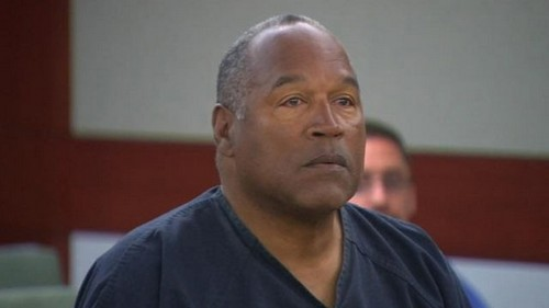 OJ Simpson To Marry In Prison -– Bloated 300 Pound Sex Bomb Expects Jailhouse Wedding!?