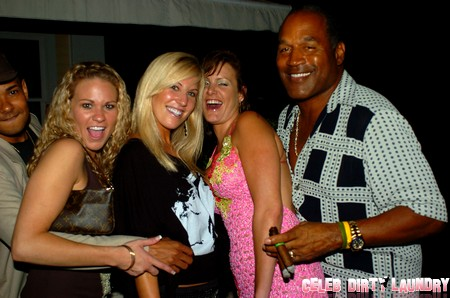 O.J. Simpson Turns Gay In Prison, Proud To Be Homosexual