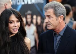 Mel Gibson to Face Oksana Grigorieva at Deposition