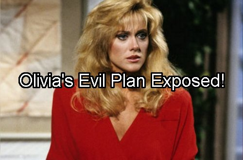 General Hospital Spoilers: Olivia Jerome's Revenge Plan Revealed – Why Mob Boss Came Back To Port Charles