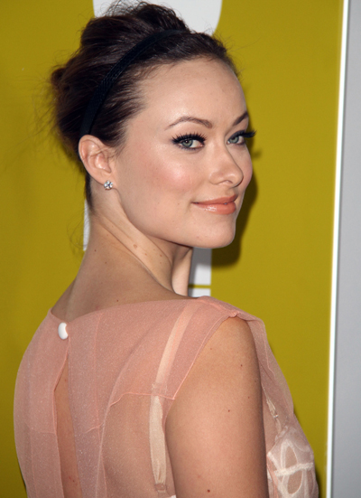 Report: Olivia Wilde Is Dating SNL's Jason Sudeikis