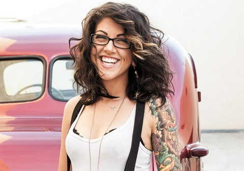 Pawn Stars Olivia Black Fired Unjustly Because Of Nude Scandal, Advised To Sue