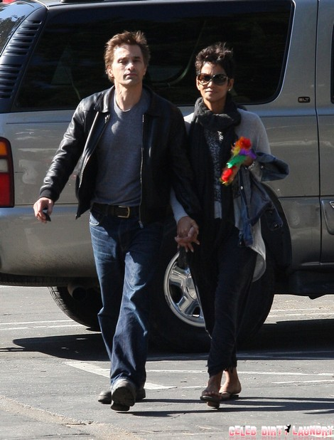 Olivier Martinez Will Face Criminal and Civil Prosecution After Thanksgiving Brawl With Gabriel Aubry – Halle Berry's Testimony Key