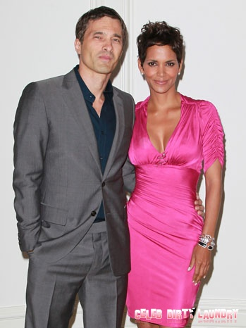 Halle Berry Engaged To Fail Again