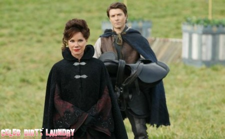 Once Upon a Time Recap: Season 1 Episode 18 'The Stable Boy' 4/1/12