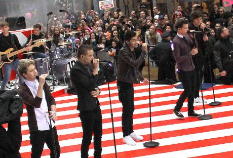 One Direction's Harry Styles, Zayn Malik, Niall Horan, Liam Payne, Louis Tomlinson: Who Has a Man-Crush on Taylor Lautner?
