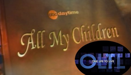 All My Children and Once Life to Live Previews and Spoilers (Video)